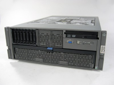 HP Proliant DL585 G2