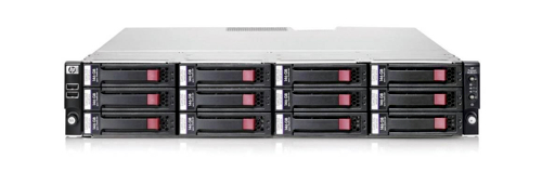 HP Proliant DL185 G5
